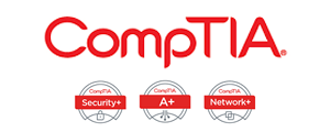 Comptia certified partner