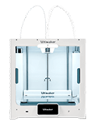 3D Printer: Ultimaker S5